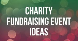 Great Fundraising Ideas For A Charity Event