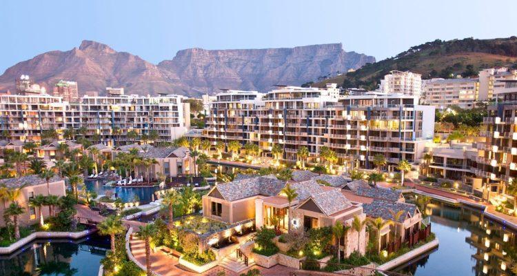 Cape Town Should Be Your Only Destination