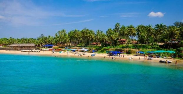 Goa - A Bachelor's Desire And a Couple's Paradise
