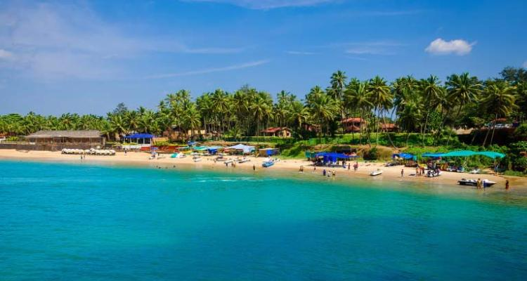 Goa - A Bachelor's Desire And a Couple's Paradise