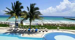 The Grandiose Of A Seaside Holiday At Playa Del Carmen, Mexico