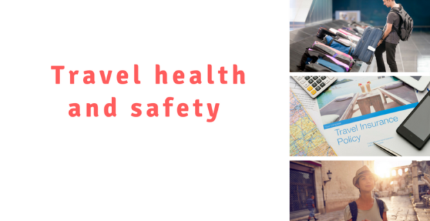 Travelling with Financial Safety And Ease
