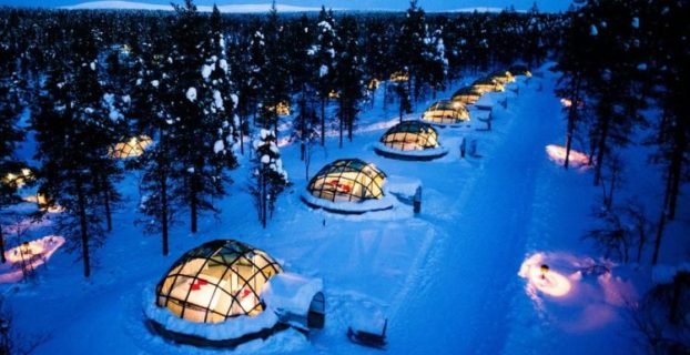 Things to See in Sweden
