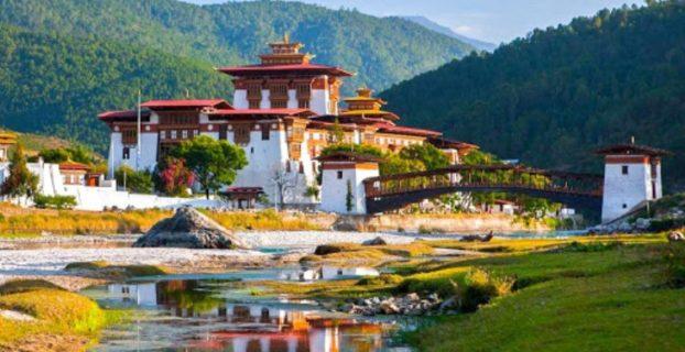 Bhutan - Untouched Hidden Destination