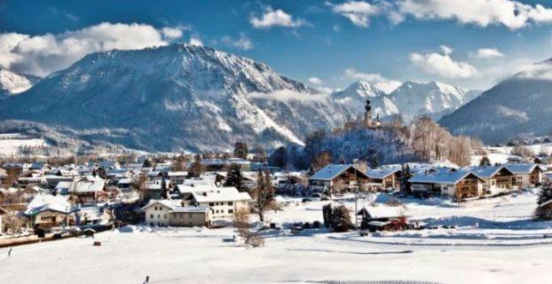 Germany Ski Resorts - Guaranteed Snow Fun