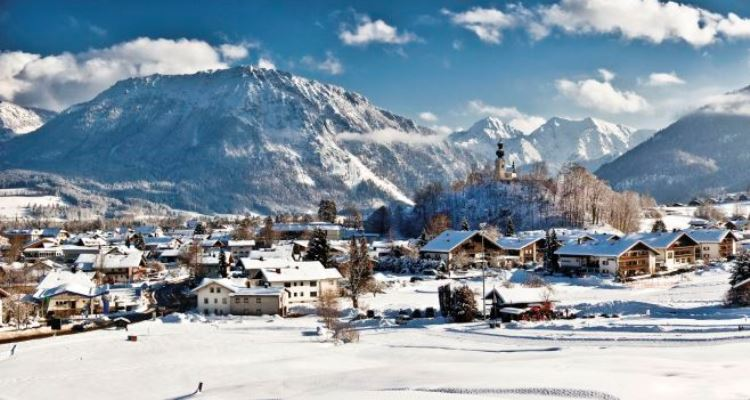 Germany Ski Resorts - Guaranteed Snow Fun