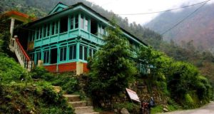 Camp Himalayan Banjar Kullu
