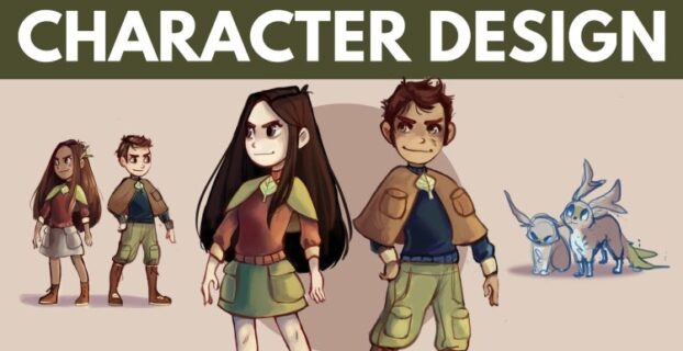 Character Design Tips