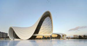 Most Attractive Places in Azerbaijan